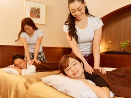 渋谷区のご自宅で出張マッサージの利用を検討中のお客様